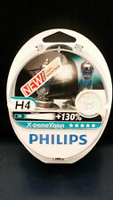 Philips H4 Extreme  X-Treme Vision +130% H4 OEM  12342XV+S2