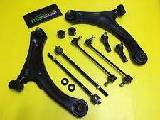 Suzuki Aerio 04-07 Full Kit Repair Suspension Control Arm Ball Joint Tie Rods