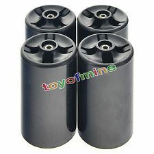 4 AA to D Size Battery Adapters Converters Holders Cases NEW