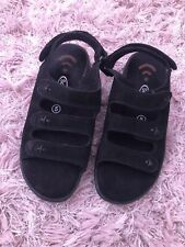 Ladies Womens Scholl Shoes Size 5