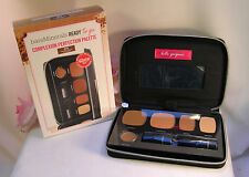 New Bare Minerals Ready to Go Complexion Perfection R510 Deep Golden Skin Tones