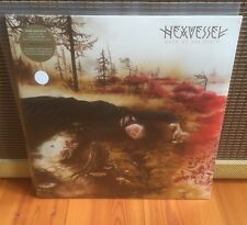 "Hexvessel ""when we are Death""/GATEFOLD LP // White Edition // Only 100 MADE"