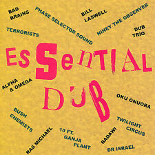 Essential Dub, Various Artists, Acceptable