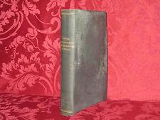 Raccolta Notizie Storiche riguardanti Chiese Arci-Diogesi Firenze Santoni 1847