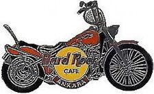 Hard Rock Cafe ANKARA 2000 Harley-Davidson MOTORCYCLE PIN LE 200 Bike - HRC #285