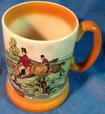 Fox Hunt Hunting Arthurwood Mug Multichrome