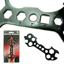 15n1 Bicycle Steel Wrench  TOOL-Brand New in Shell, As Seen on TV FREE SHIP!