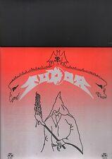 TUDOR - ultra black metal LP