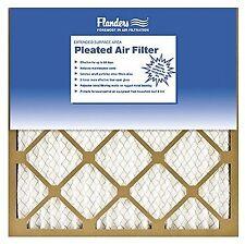 20x20x1, Flanders Air Filter, MERV 6 (Pack of 12) 600835