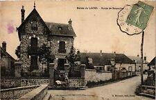 CPA  Laons - Entrée de Laons - Route de Senonches  (385427)