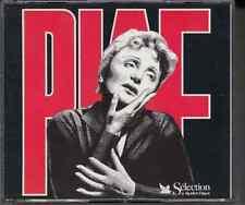 3 X CD COFFRET EDITH PIAF (VOLUME 1)