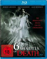 6 Minutes of Death [Blu-ray]