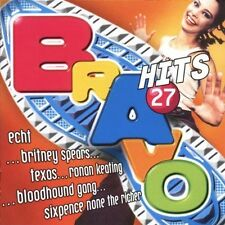 Bravo Hits 27 (1999) Ronan Keating, Texas, Enrique Iglesias, Britney Sp.. [2 CD]