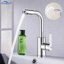 Waschtischarmatur Wasserhahn Waschbecken Einhandmische Mischbatterie Badarmatur