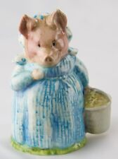 "Beatrix Potter ""Aunt Pettitoes""-1970's-BP3b Beswick Royal Doulton Figurine NEW!"