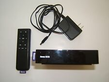 Roku XDS Digital Media Streamer with Remote Control & AC Power Adapter Cord