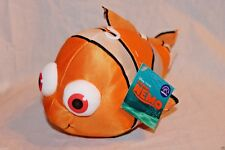 """New With Tag Disney Finding Nemo Disney Pixar 5""""Tall X 8"""" Wide Applause"""