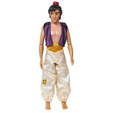 Disney Aladdin Classic Doll 30cm Tall Boxed Toy Action Figure