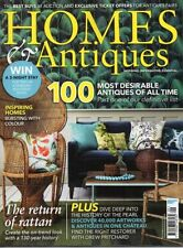 Monthly New Home Magazines