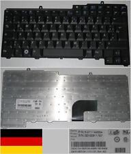 Clavier Qwertz Allemand DELL Latitude D520 D530 0RF109 KS11TA8554 Noir