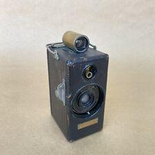 Agfa Ansco Memo 1927 #31563 Antique Box Film Camera - GOOD