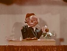 Puppets Marionettes 1930-60s Films Mr Bungles Punch And Judy Ray Harryhausen DVD