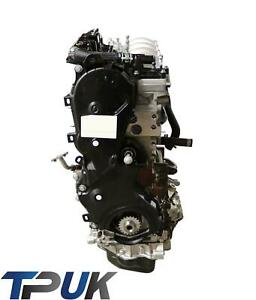 PEUGEOT 807 2.2 2179CC SD4 TURBO DIESEL ENGINE 224DT DW12 - NEW OLD STOCK