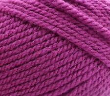 Stylecraft Special Aran Soft Acrylic Knitting Wool Yarn 100g Plum 1061