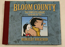 Bloom County - The Complete Library, Vol. 1: 1980-1982