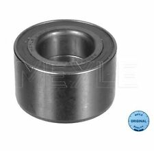 MEYLE Wheel Bearing MEYLE-ORIGINAL Quality 100 407 0031