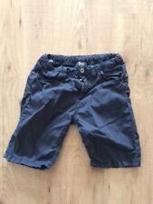 D&G junior  boys size 6 navy blue short pants