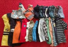 Boys Size 18 Months Clothes Lot Of 28 pc.
