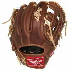 "RAWLINGS HEART OF THE HIDE PRO315SB-6SL 11.75"" Softball Glove Right Hand Throw"