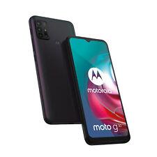 Motorola moto g30 4 GB + 128 GB, dark pearl, IPS, 64 MP, MicroSD, USB-C, NEU