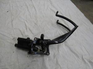1939 ford mint used original pedals No Reserve hydraulic flathead
