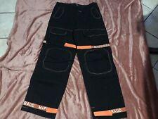 Marithe + Francois Girbaud Men's  Hip Hop Style Jeans. Black, Size 36 M