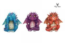 See No, Hear No, Speak No Evil, Baby Dragons Three Wise Dragonlings Nemesis Now