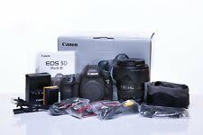 Canon EOS 5D Mark III 22.3MP Digital SLR Camera Kit w/ EF 24-105mm f/4 L IS USM