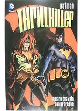 DC Paperback # 67 : BATMAN Thrillkiller ( Panini 2014, Softcover ) NEUWARE