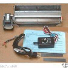 Heatilator Heat n Glo Direct Vent Fireplace Blower Kit Factory Oem Blower Gfk4B