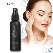 Makeup Setting Spray Matte Finish Long Lasting Make Up Fix Sprai UCANBE Fixer
