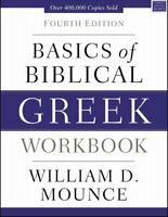 Basics of Biblical Greek Workbook Fourth Edition 9780310537472 | Brand New