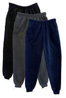Herren Jogginghose Haushose Schwarz Blau Anthrazit S M L XL NEU!!!