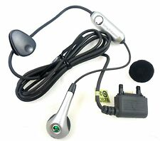 Genuine Sony Ericsson Headset Handsfree HPB-60 For W580 K770 C902 K750i