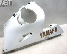 Yamaha YZF-R6 RJ031 Seitenverkleidung links unten side fairing Bug Bj.98-02