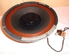 Vintage Jensen Sigma SG-210 High Fidelity Loudspeaker Speaker 8 Ohm 20 Watt