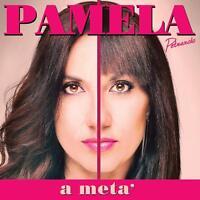 Pamela Petrarolo - dans mid- (édition limitée) CD Autographié