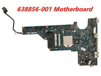 For HP G4 G6 G7 motherboard 638856-001 DA0R22MB6D1 motherboard 100% test passed