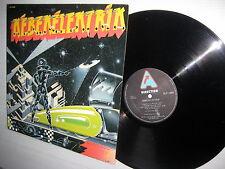 KEBEKELEKTRIK self titled CLASSIC ELECTRONIC DISCO lp 1977 Canada DLP 10005