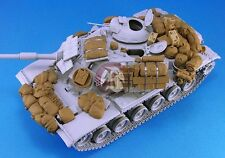 Legend 1/35 M60A1 Patton Main Battle Tank Stowage Set (Tamiya / Academy) LF1169